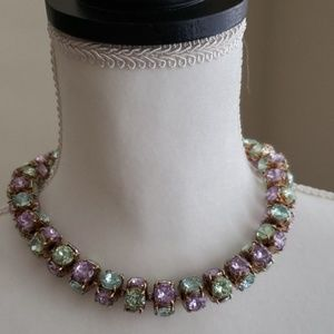 J Crew necklace NWT
